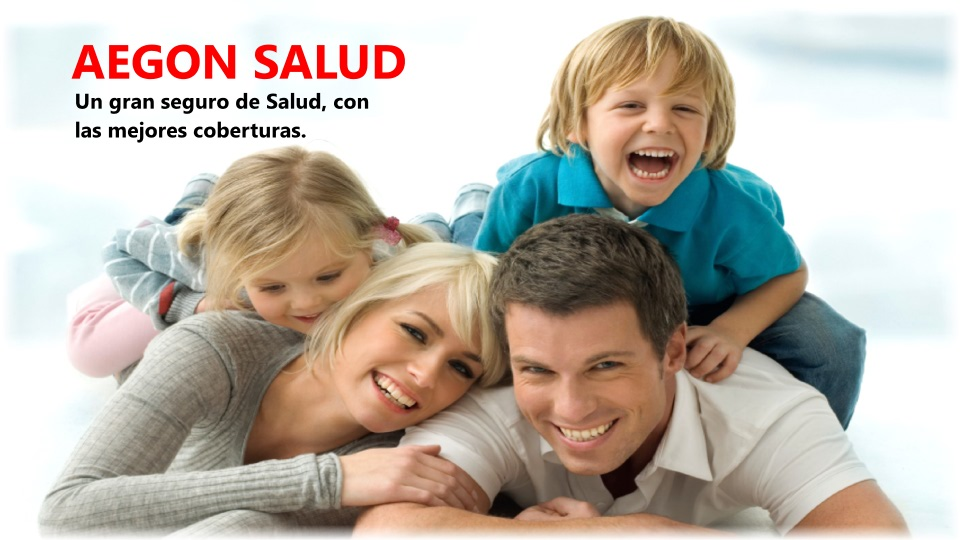 Noticia Aegon Salud