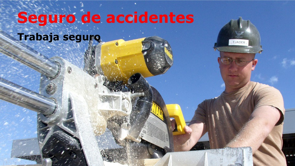 Noticias Seguro de Accidentes